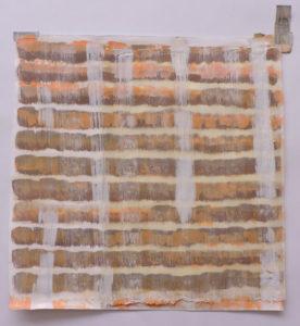 Monica Llorente: Together, apart, rearranged. Art, artist, art process