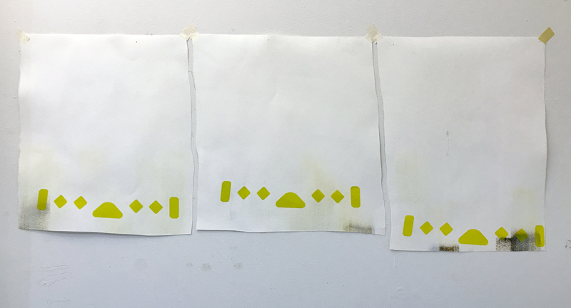 Monica Llorente: Light Boxes. Artist, Art